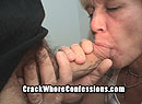 Street Walker Sucking Cock