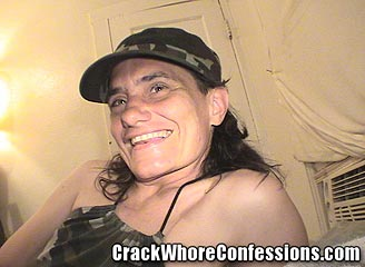 Crack Whore Dyke Linda Skank Ass Hooker
